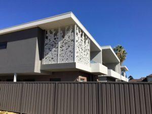 decorative balustrade perth